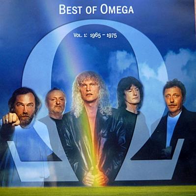 OMEGA 2005 Best Of 1965 -1975