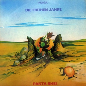 Panta Rhei (Amiga 1981)