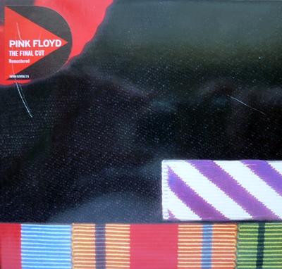 Pink Floyd The Final Cut (2011)