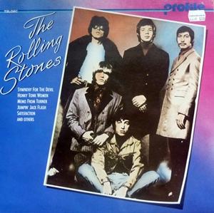 Rolling Stones 1979