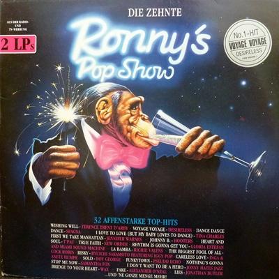 Ronnys Pop Show 1987