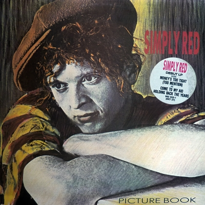 Simply Red - 1985