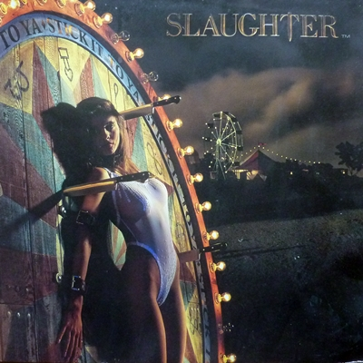 Slaughter 1990