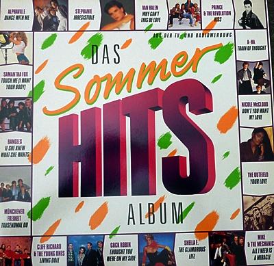 Sommer Hits - 1986