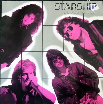 Starship 1992