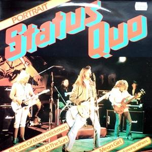 Status Quo 1986