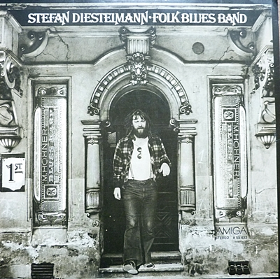 Stefan Distelmann 1978