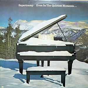 Supertramp 1977