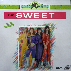 SWEET 1988