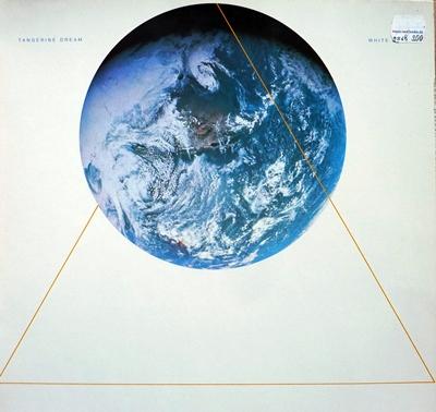 Tangerine Dream 1982