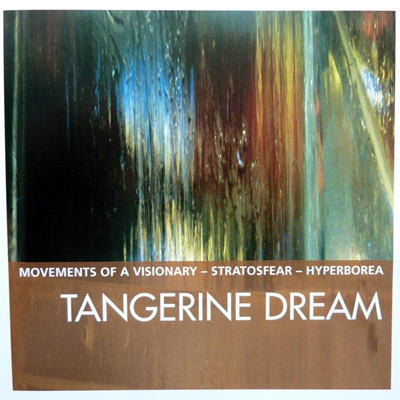 Tangerine Dream 2006