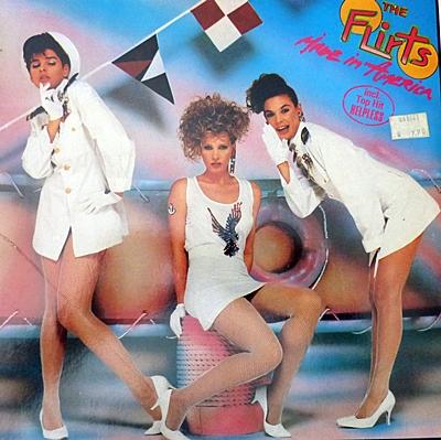 The Flirts (Ariola 1985)