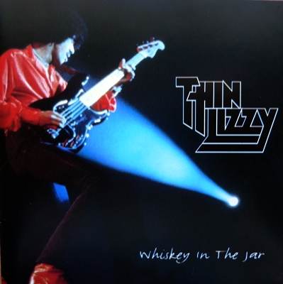 Thin Lizzy 1998 Whiskey In The Jar