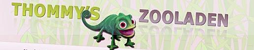Der besondere Zooladen in Thüringen