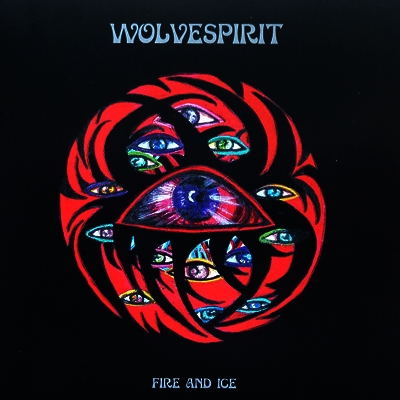 Wolvespirit Fire and Ice