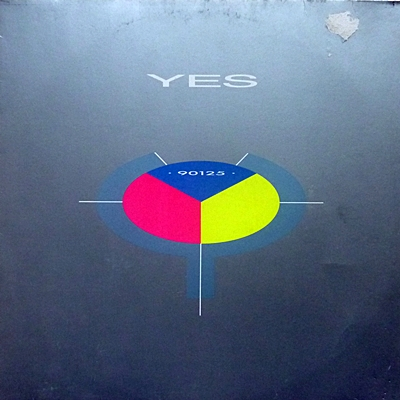 Yes 1983
