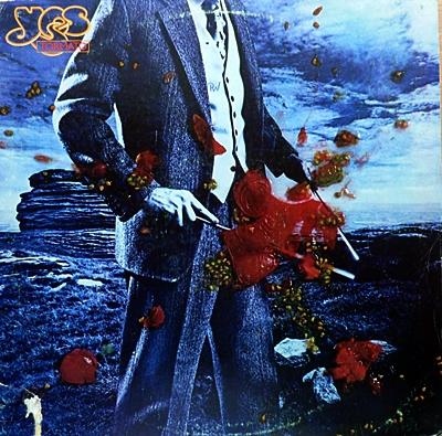 Yes 1978 Album Atlantic