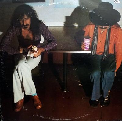 Frank Zappa  1973 (Discreet)