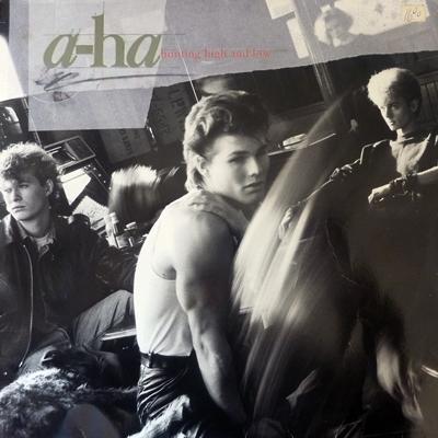 A-HA 1985