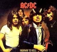AC-DC 1977 LP