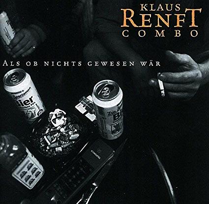 Klaus Renft Combo (CD 1999 Sony Music)
