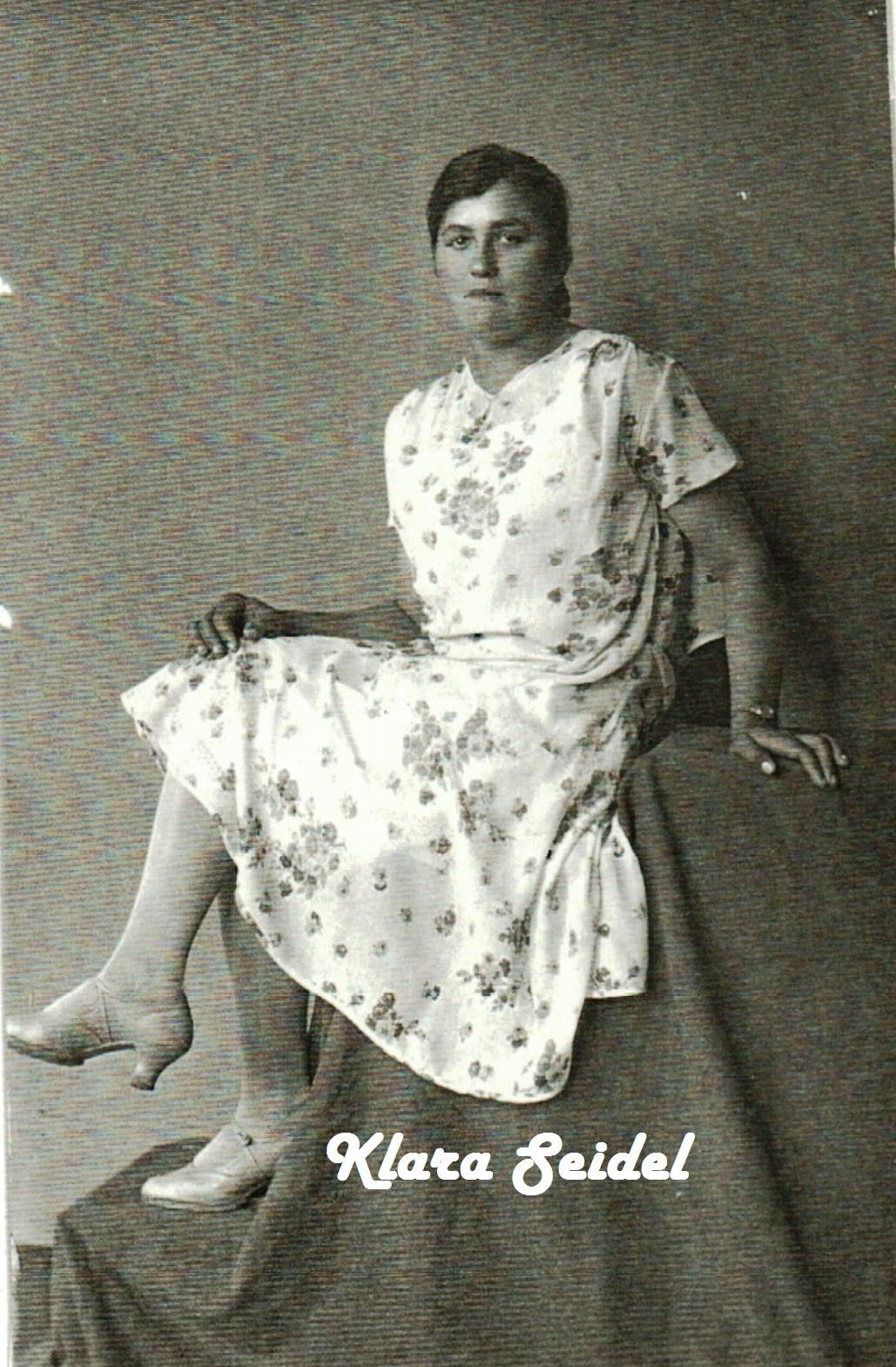 Klara Seidel