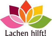Logo des Lachyoga-Zentrums Rhein-Mosel-Hunsrück