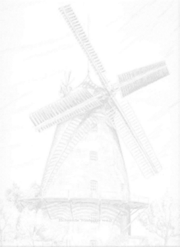 Mühle von B
