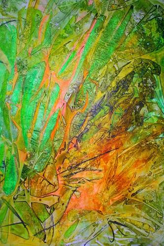 Mantis-Floralis