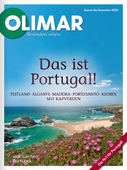 Olimar Katalog - Das ist Portugal 2020